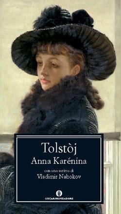 Tolstoj, Anna Karenina