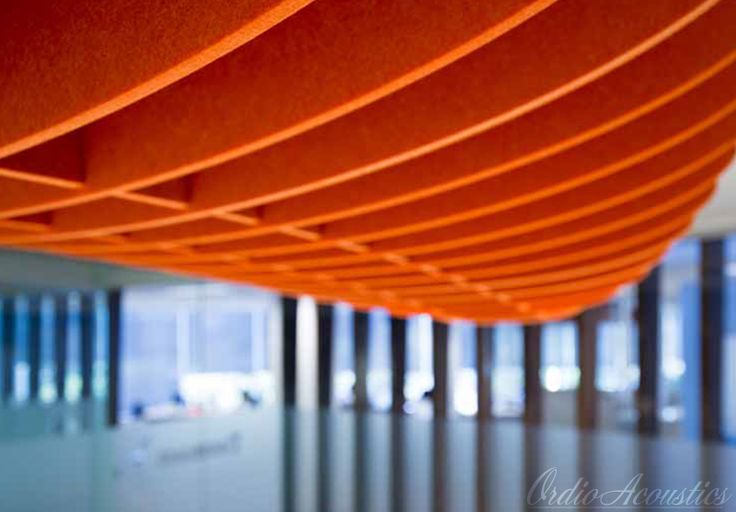 49 Best Images About Acoustic Baffles On Pinterest