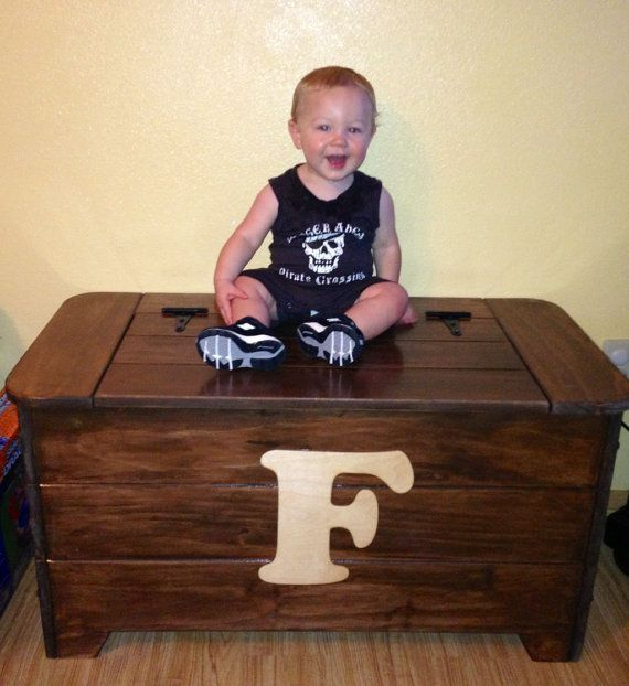 17 Best Images About Toy Boxes On Pinterest Wooden