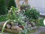 Мобильный LiveInternet Декор из камня  и гальки в саду - идеи | MelissaBer - Дневник MelissaBer |