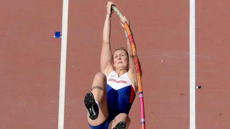 Holly Bradshaw finishes without pole vault medal despite season's best