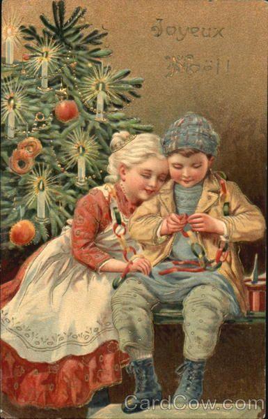 Christmas Decorations Children