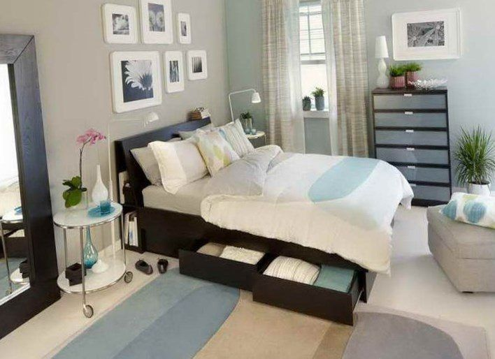 Best 25 young woman bedroom ideas on pinterest small for Bedroom designs for young men