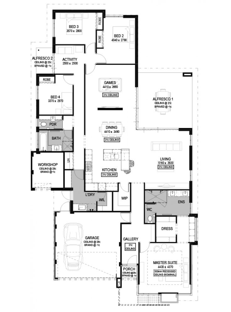 10 best soho series house plans images on pinterest for Atlantis homes floor plans