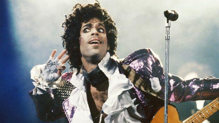 Roc Nation, Prince Estate Clash Over Singer's Digital Catalog - Rolling Stone