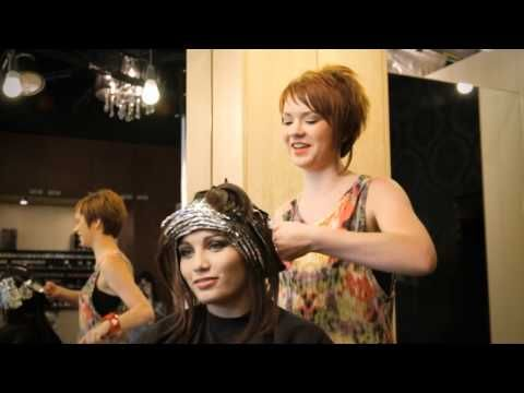 A short video showing the glamorous side of hairdressing for a photoshoot to promote apprenticeship. We had a great day and the photos were amazing.  Hairdressing apprenticeships are all about getting real skills, real support and a real career for the future. www.hito.org.nz www.makeithair.co.nz
