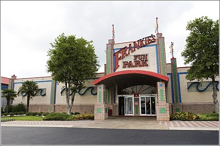 Frankies Fun Park