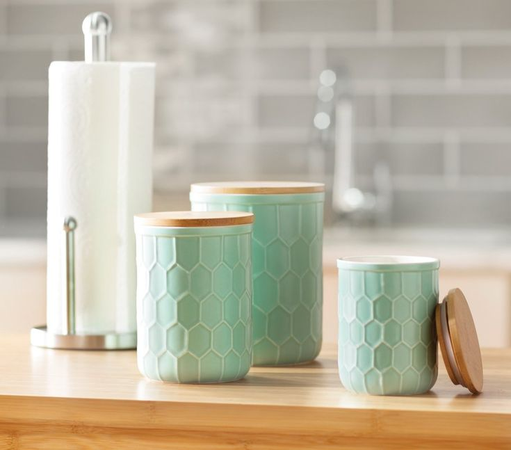 Best 25+ Canister Sets Ideas On Pinterest