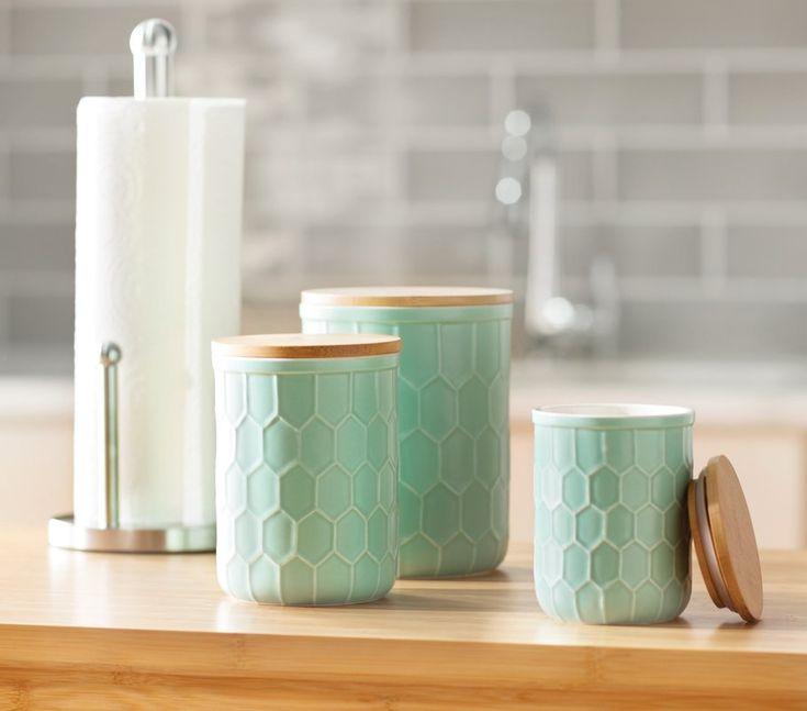 Kitchen Set Scandinavian: Best 25+ Canister Sets Ideas On Pinterest
