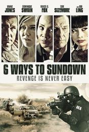 poster 6 Ways To Sundown