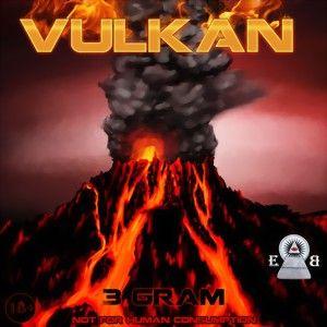 Die #Räuchermischung Vulkan sorgt schon in den ersten Minuten für eine fühlbare Bereinigung der Raumatmosphäre