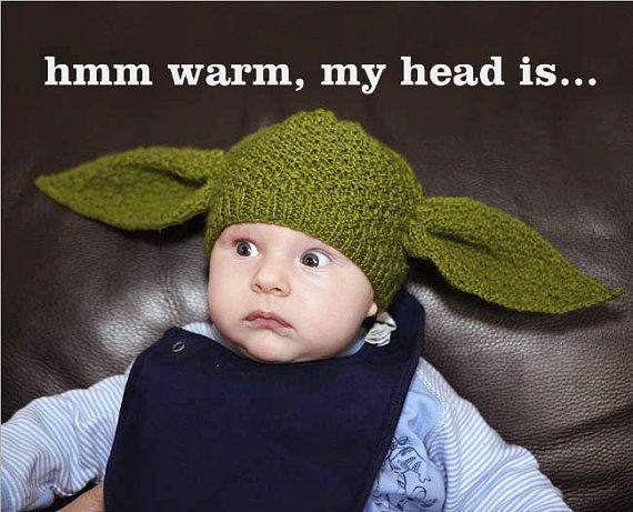 Hmmm, Warm my head is