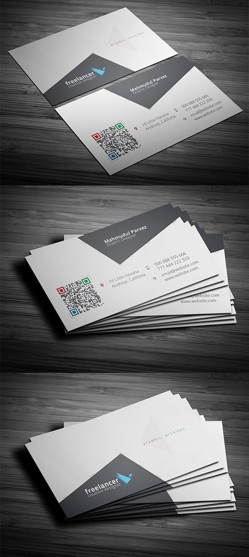 Corporate Business Card   www.Graphicview.net www.facebook.com/Graphicviewlhr