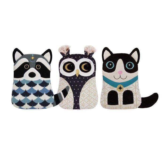 Les 97 meilleures images du tableau cadeaux sur pinterest - Coussin chauffant chat ...
