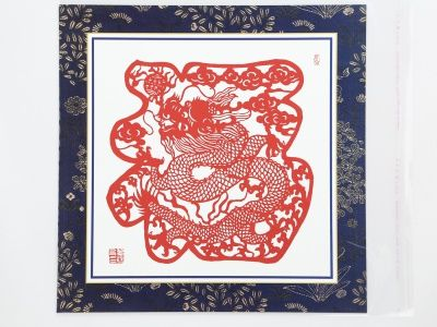 Chinese paper cuttings - http://www.artchina.com.au/