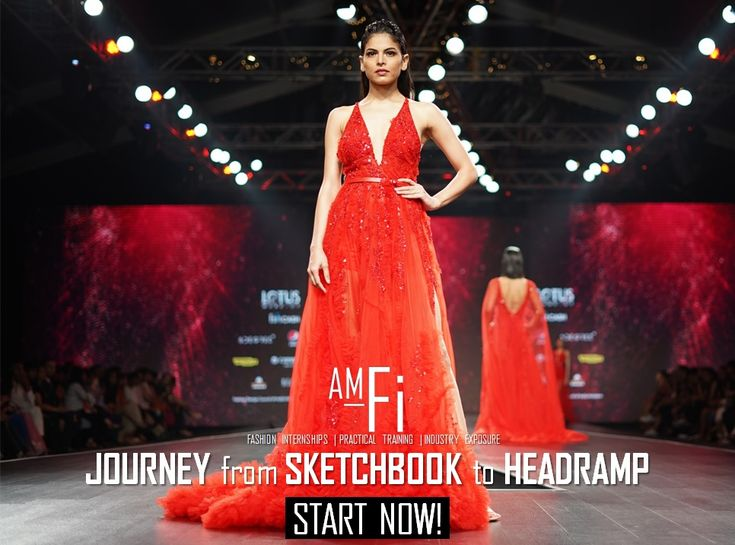 Fashion designing internship in lucknow in 2020