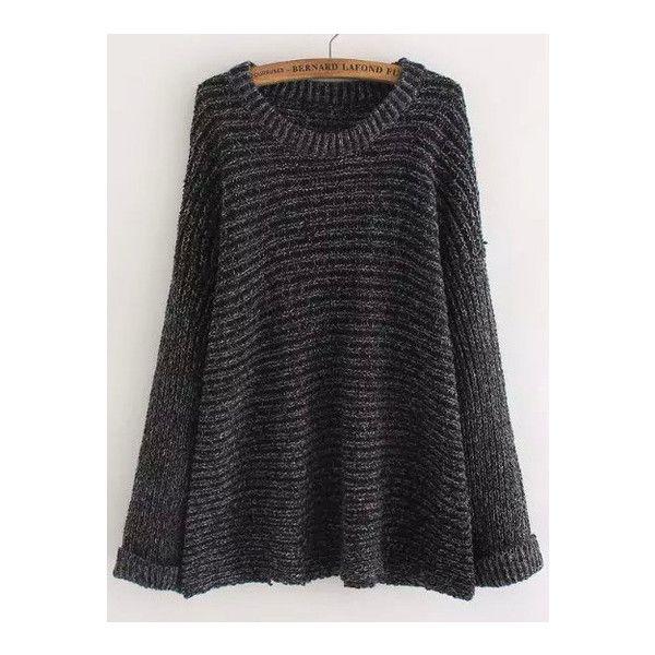 Best 25  Loose knit sweaters ideas on Pinterest | Women's sweaters ...