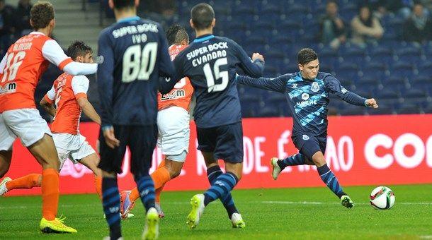 FC Porto Noticias: VITÓRIA SOBRE O UNIÃO DA MADEIRA NO REGRESSO DE HE...