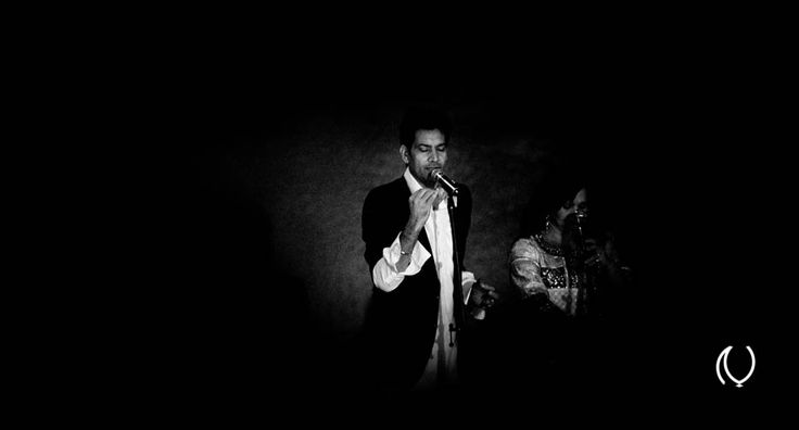 Singer Jasbir Jassi at Ritu Beri, PCJ Delhi Couture Week http://www.naina.co/photography/2013/08/ritu-beri-pcj-delhi-couture-week-pcjdcw2013/ #pcjdcw2013