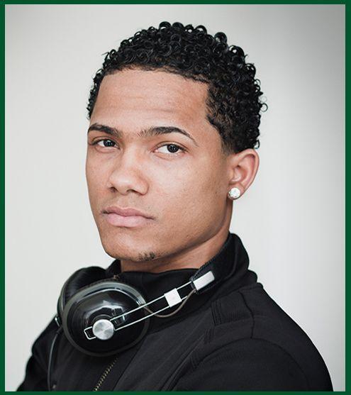 Idées coiffures hommes afro bouclé. Vu dans la Galerie photos de la marque TEXTURE MY WAY ®, des ...