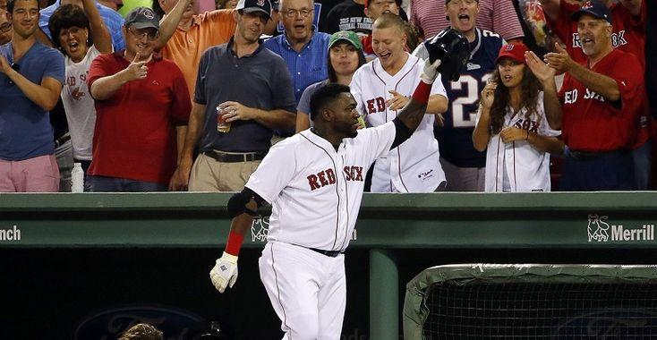 Read Sox: Castillo's Contract, Ortiz's Heir and Evaluating Espinoza