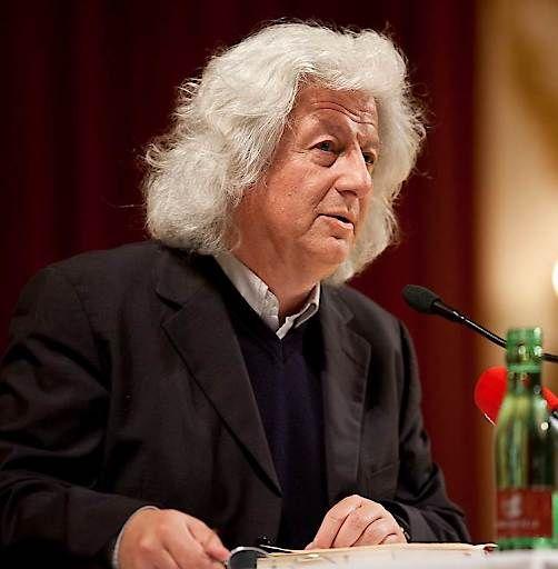 Nachruf Schriftsteller Péter Esterházy