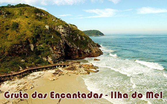 Ilha do mel 2016 - Pacotes de viagens promocionais #ilhadomel #viagens #pacotes2016