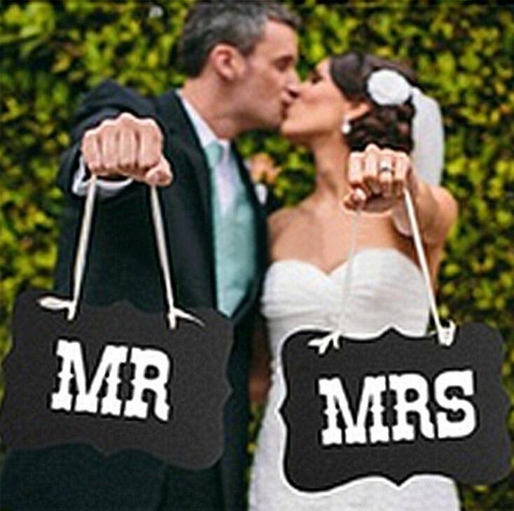 Реквизит для Свадебной коллекции