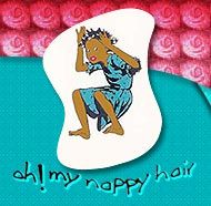Oh My Nappy Hair Salons for natural hair, chemical hair and ethnic hair