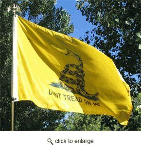 gadsdens flag