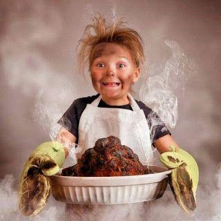 Koken en Kitch: Oei !!