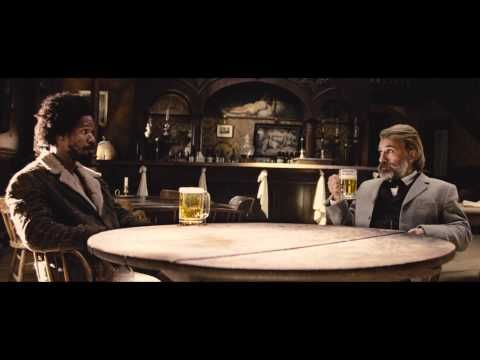 MI PIACE COME MUORI! Django  Unchained - Trailer italiano in HD