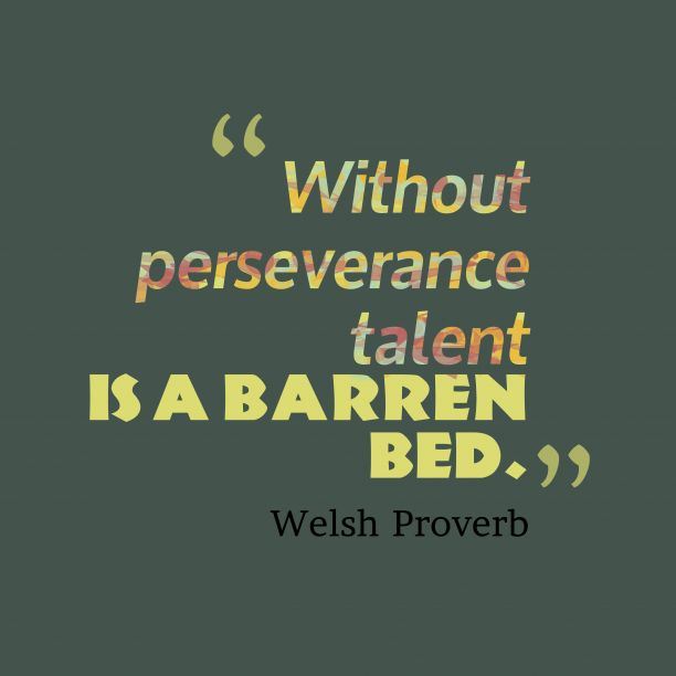 Pin on Perseverance quotes