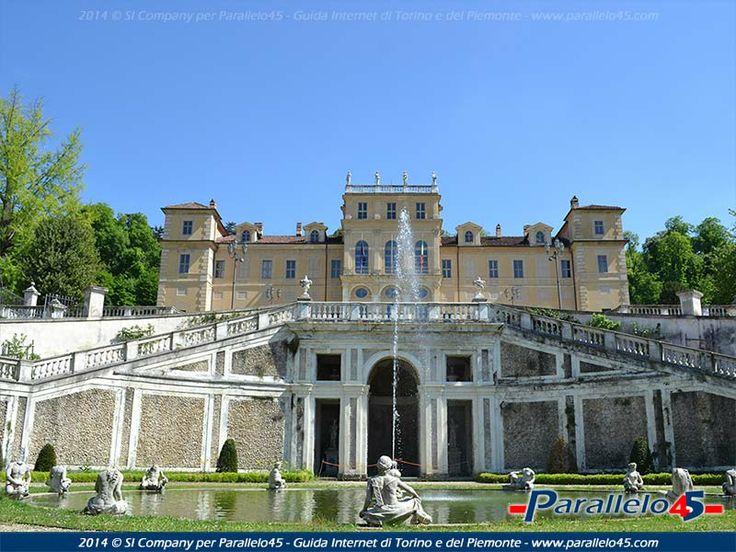 Villa della Regina Altre risoluzioni su http://www.parallelo45.com/p45gallery_display.asp?Foto=1619&Cat=5016 #torino #villa #sabauda #savoia #reggia