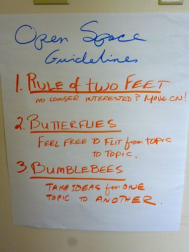 Guidelines for Open Space