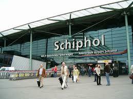 Het grootste vliegveld van Nederland zit gevestigd in Amsterdam