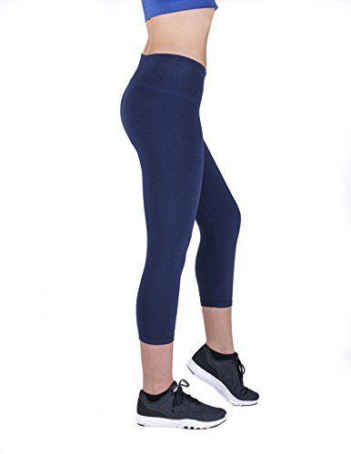 2b402cc34 Superloss Navy Blue Capri - Legging - Internal Body Shaper - Tummy  Compression - Butt Lifter