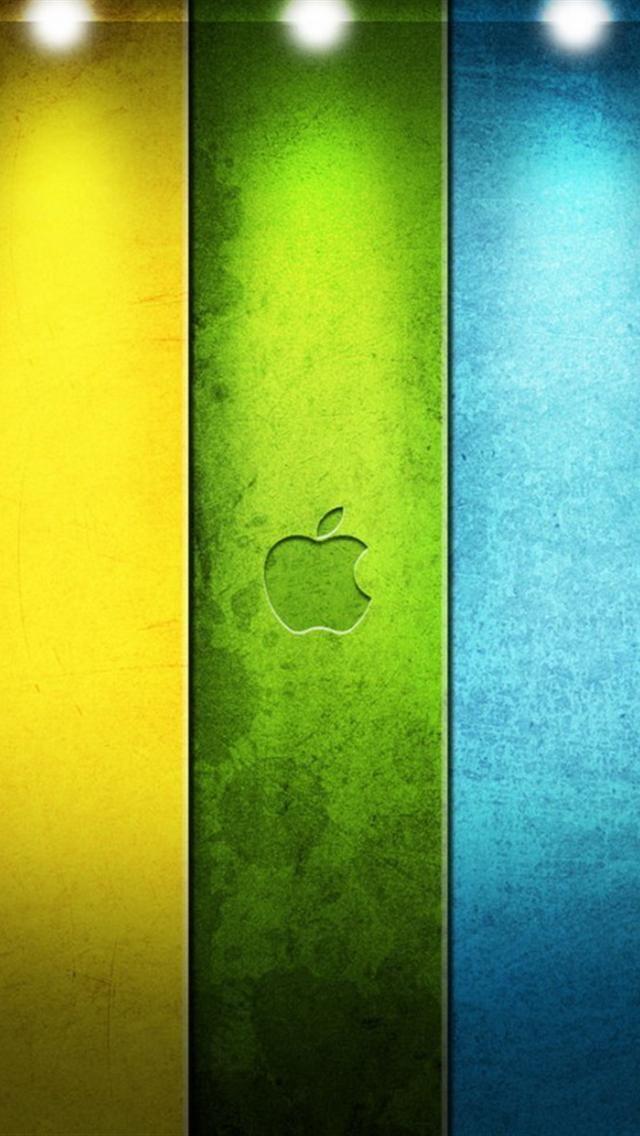 New Apple Retina II iphone 5 HD wallpapers 6