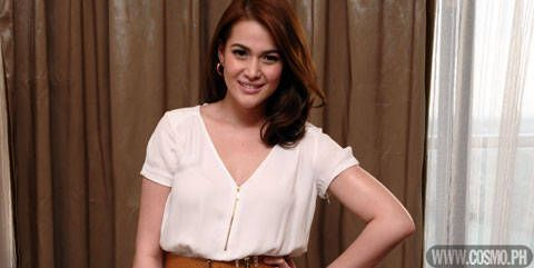 5 Things in Bea Alonzo's Bag