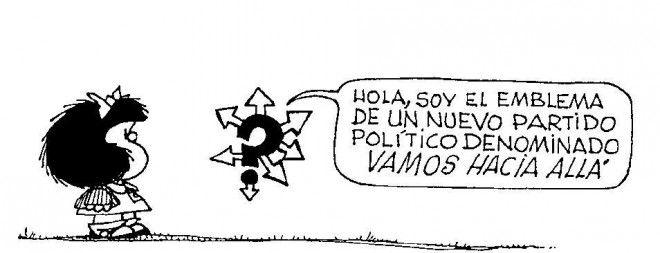 17 muestras de que Mafalda sigue vigente y puede analizar perfectamente la realidad actual