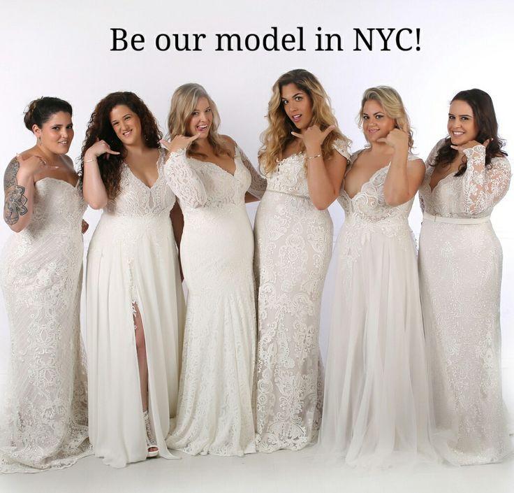 143 best Pretty Wedding Dresses images on Pinterest | Pretty wedding ...