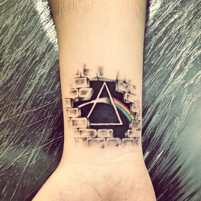 Tattoo Rock Quotes: 17 Best Images About Pink Floyd On Pinterest