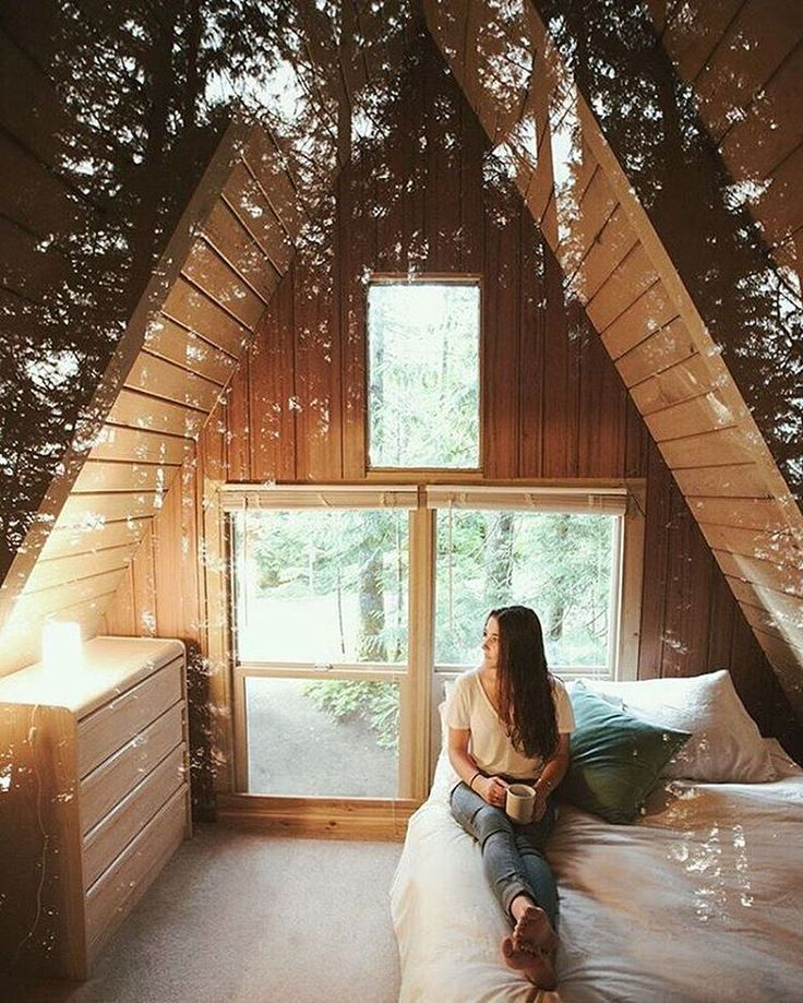 200+ best A frame house images by Christina Pattison on Pinterest ...
