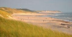 Op zoek naar een leuke camping in Denemarken? Denk eens aan de prachtige familiecamping Nordsø, direct aan het strand!