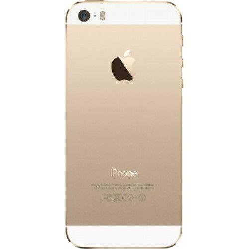 Apple iPhone 5S (Gold, 16 GB)