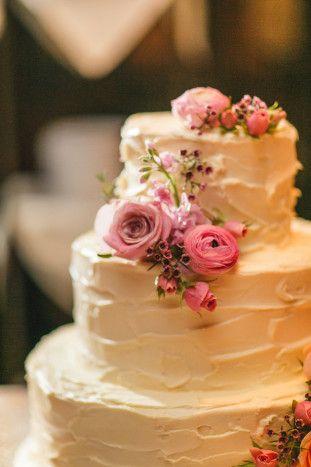 Beautiful Garden Wedding | LKM Studios | Bridal Musings Wedding Blog 48