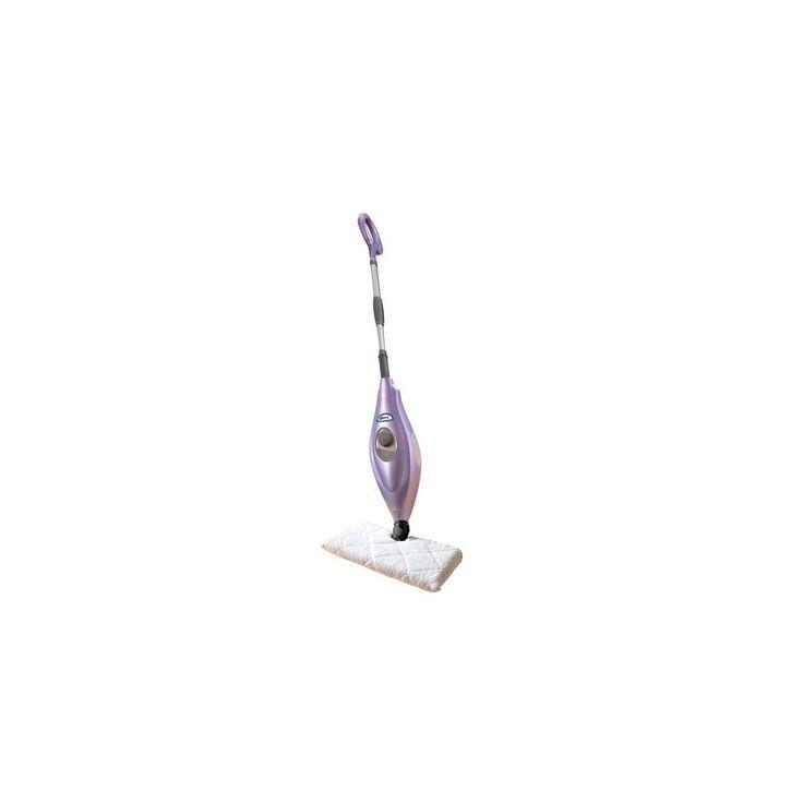 Shark Steam Pocket Mop - S3501, Purple