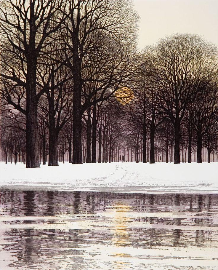 Kathleen Caddick — Walkin the Park