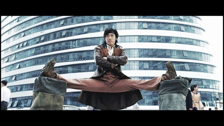 Kung Fu Action Best Action Scene in The Bodyguard Movie