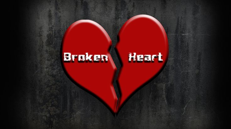Psalms 147:3 says... He heals the brokenhearted and binds up their wounds. when we are going through tough situations and our heart is broken or wounded God heals and binds it back together because he loves us.